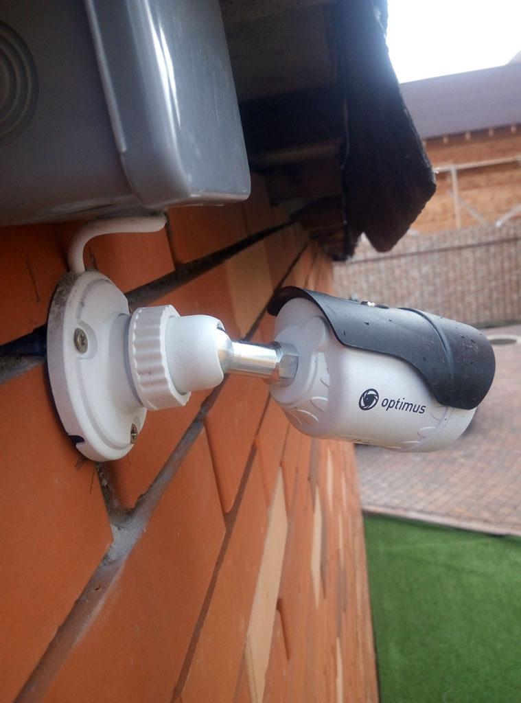 оборудование для видеонаблюдения по низким ценам