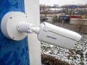 Видеонаблюдение в Москве и области недорого